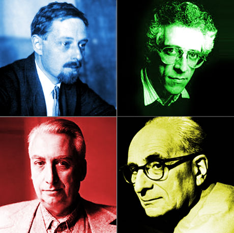 propp todorov barthes levi-strauss