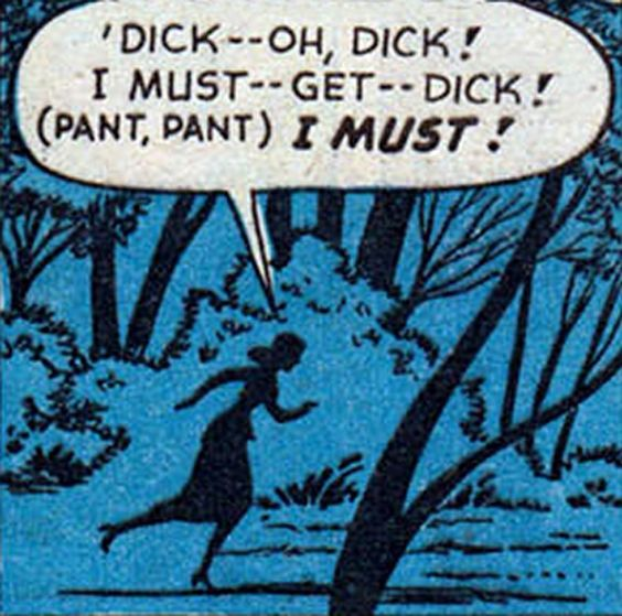 out of context comics