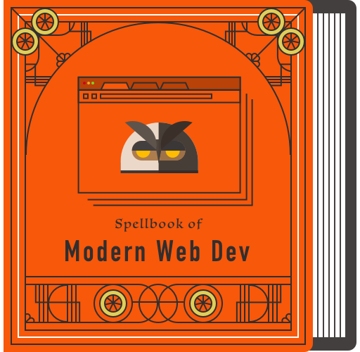 Spellbook of Modern Web Development