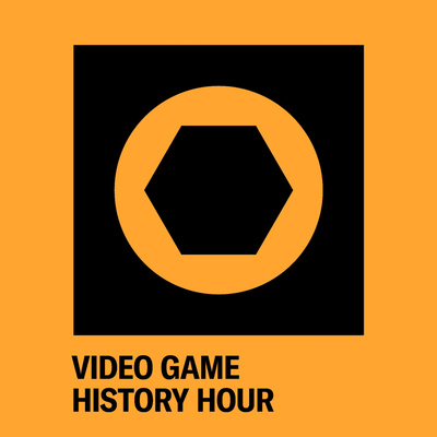 Video Game History Hour