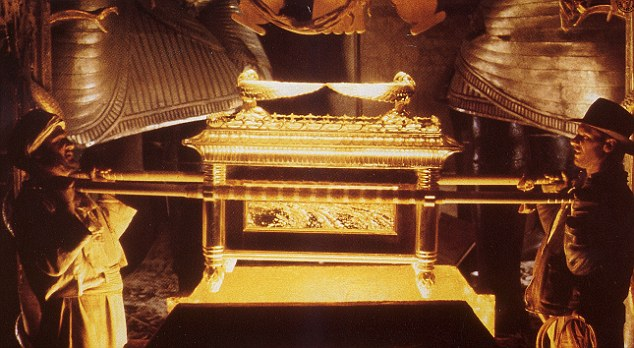 ark of the covenant macguffin