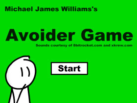 actionscript 3 avoider game tutorial example
