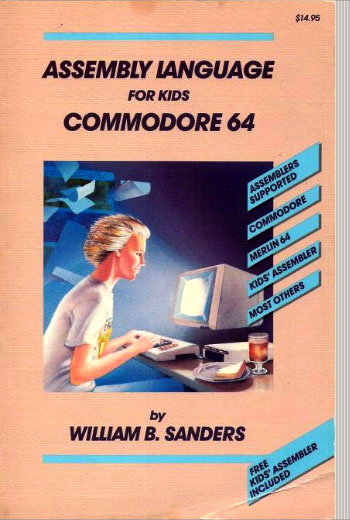 Assembly per Commodore 64
