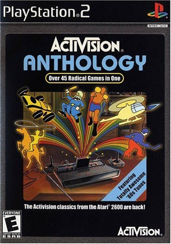 activision classic collection