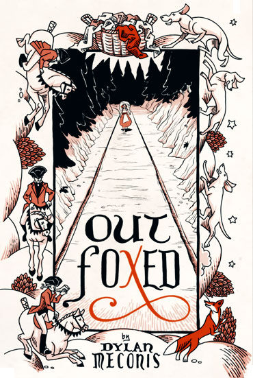 Outfoxed - Dylan Meconis