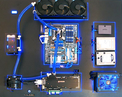 pc build guide