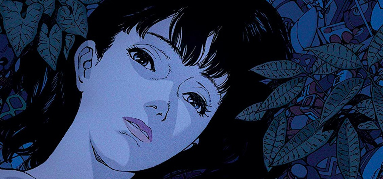 Konology Ghibliotheque Perfect Blue