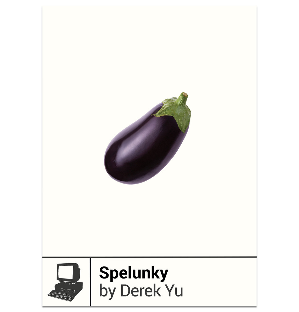 Spelunky the book