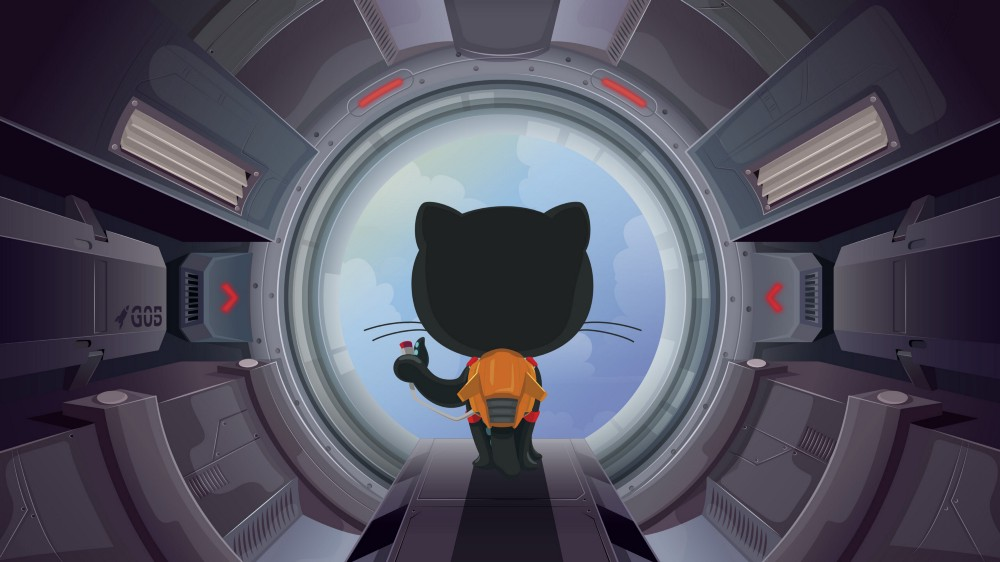 github software license