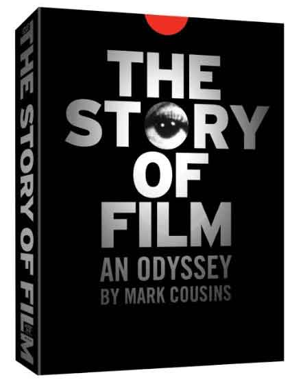 The Story of Film Marc Cousins